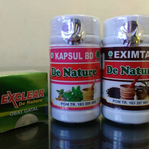 Foto Produk obat gatal denature dari Herbal de Nature