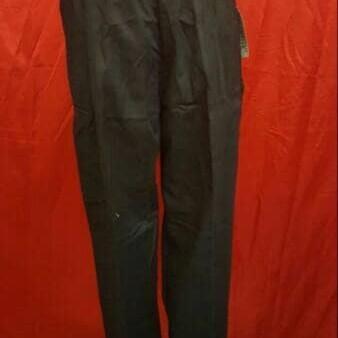 Foto Produk Celana pangsi hitam pria/celana haji/umroh/celana katun dari toko phujacollection