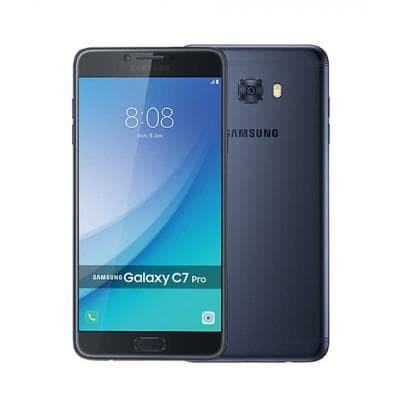 Foto Produk SAMSUNG GALAXY C7 PRO 64GB RAM 4GB - NEW - ORI - BNIB Diskon dari VIP MegaStore