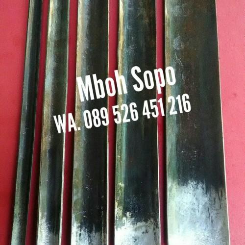 Foto Produk Pahat Jepara, jenis Lengkung dari Mboh Sopo