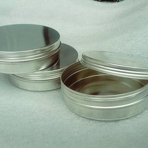 Foto Produk Bulk Tobacco Tin Can - Kaleng Penyimpan Tembakau dari Javan Cigars