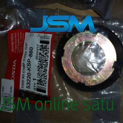 Foto Produk MUR COMSTIR MEGAPRO MONO MUR KOMSTIR CB150/CBR150 53220-KSP-860 dari JSM Online Satu