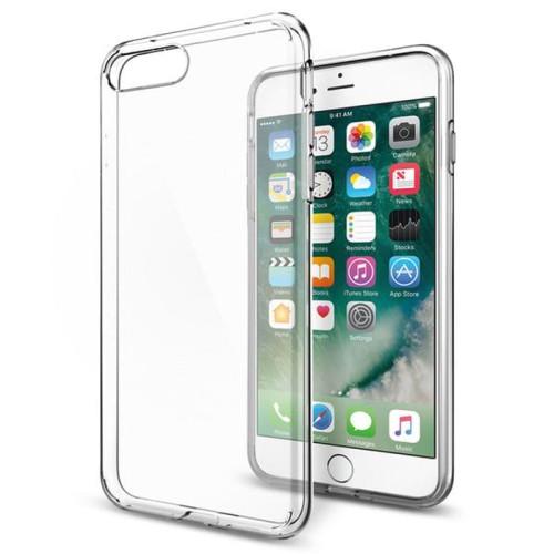 Foto Produk Spigen iPhone 7 Plus / 8 Plus Case TPU Liquid Crystal  dari CathayPalaceDynasty
