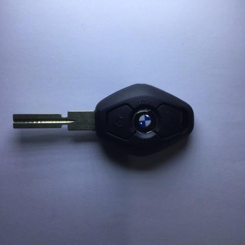Foto Produk Kunci BMW E39 tanpa mesin remote atau CHIP bisa untuk kunci cadangan. dari Hidayah Illahi