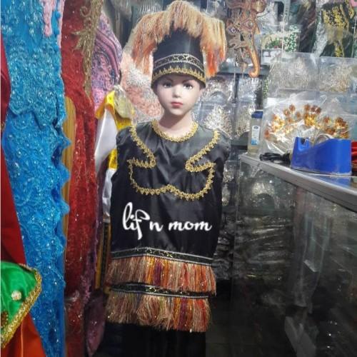 Foto Produk baju adat irian papua laki adat tradisional dari toko mujur dhowie