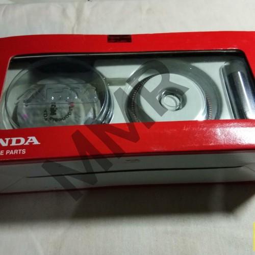 Foto Produk Piston KIT (0.25) ASLI Honda Mega Pro / Verza dari MMR motor parts