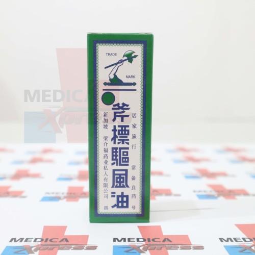 Foto Produk Minyak Angin Cap kapak 10 ml dari Medica Xpress
