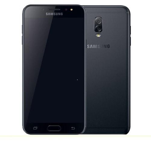 Foto Produk Samsung Galaxy J7 Plus 2017 (C710F) 4/32GB Black dari ReNald Gadget