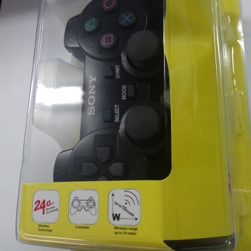 Foto Produk Stick PS2 wireless dari Game Nation