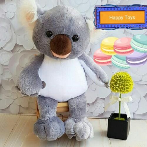 Foto Produk Boneka Koala Albino dari Happy Toy's