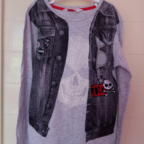 Foto Produk kaos anak hnm rock original branded dari Kellyn Shop