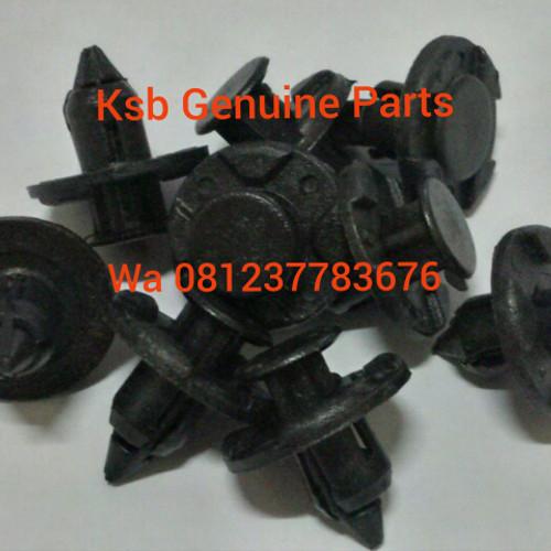 Foto Produk Kancing bemper Avanza,X-trail,Xenia Rp 850 dari KSB Genuine Parts