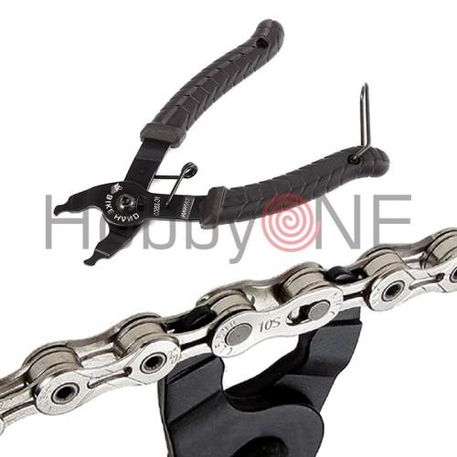 Foto Produk BIKE HAND Tang Pembuka Pemasang Rantai - Chain Quick Link Missing Link dari HobbyOne