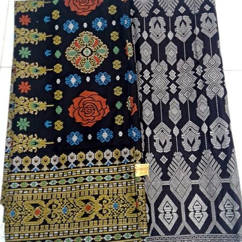 Foto Produk katun motif songket dari lidya batik