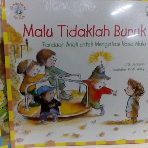 Foto Produk Seri buku Elf dari Butik Kaos Import