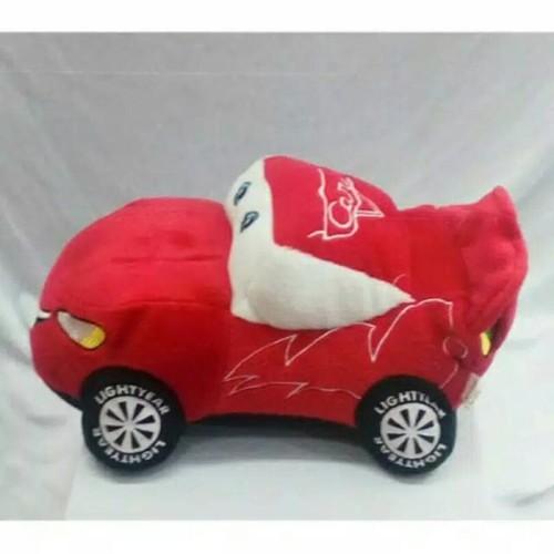 Foto Produk (Sale) Boneka Car Si Mobil Merah dari TOKO DIsaya