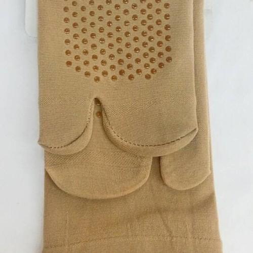 Foto Produk (Murah) Kaos Kaki Stocking Jempol Cewek Anti Slip Halus Import dari TOKO DIsaya