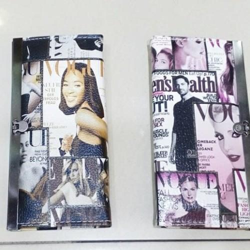 Foto Produk (Diskon) Dompet Import Cover Majalah....Sale dari TOKO DIsaya