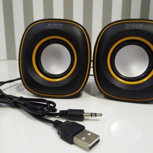 Foto Produk Speaker Mini MT-06 Advance Termurah dari Sehati Mega Store