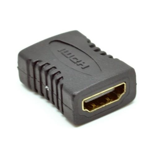 Foto Produk (Sale) Adapter Gender HDMI dari Female ke Female dari el-nur