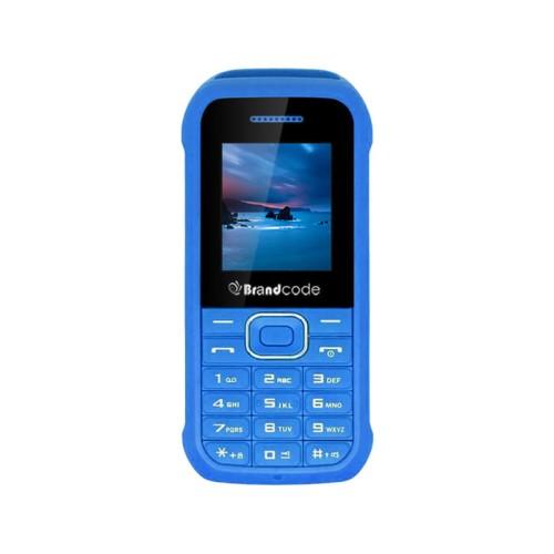 Foto Produk HANDPHONE BRANDCODE B17C MAGIC SOUND OUTDOOR KAMERA DUAL SIM MURAH dari IDM CELLULAR