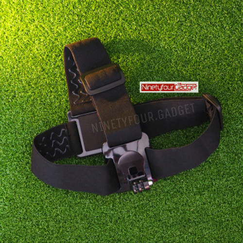 Foto Produk Headstrap Action Cam dari Ninetyfour.Gadget Tustelklasik