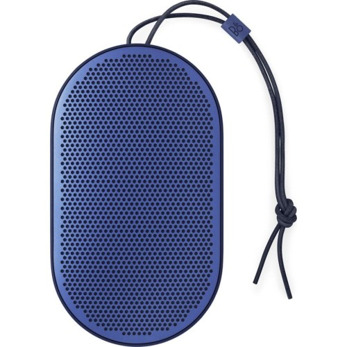 Foto Produk Beoplay P2 Portable Bluetooth Speaker - Royal Blue dari manekistore