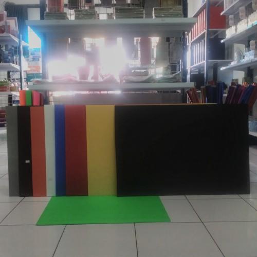 Foto Produk Papan Infraboard / Infra board / papan Mading ukuran besar dari ATK Zam-Zam