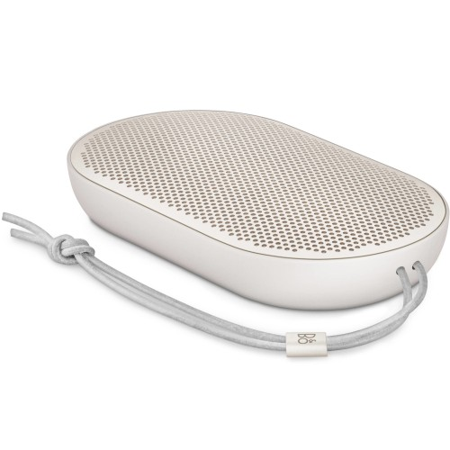 Foto Produk Beoplay P2 Portable Bluetooth Speaker - Sandstone dari manekistore