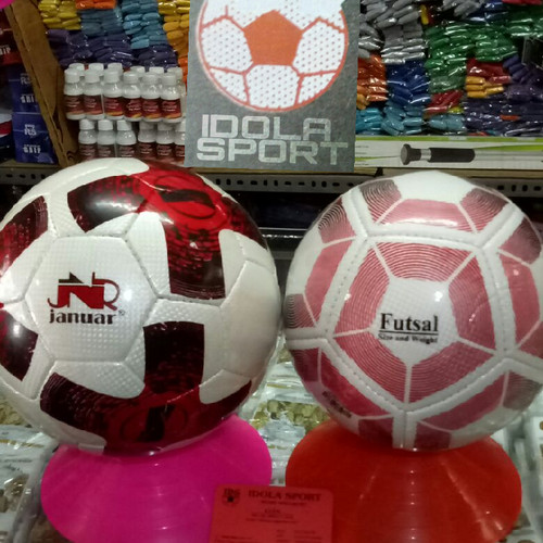 Foto Produk BOLA FUTSAL TIKAR JANUAR MURAH dari idolasport