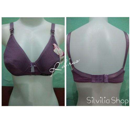 Foto Produk Bra Wanita / Cewek / Perempuan - BH tanpa Busa dari silvilia shop