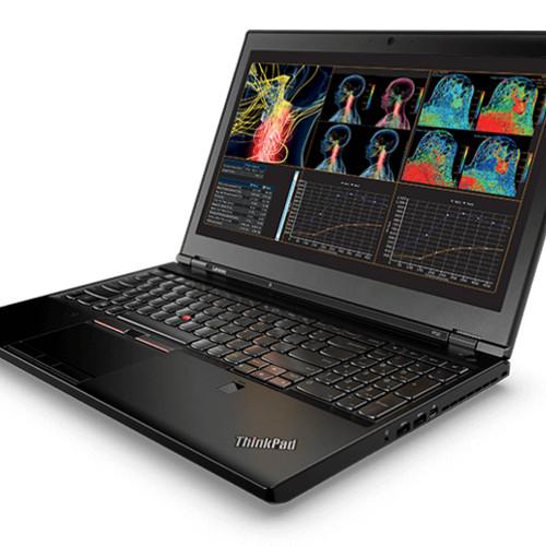 Foto Produk (Sale) Laptop Lenovo ThinkPad P50 20EAQ0RPIG-i7-6820HQ-8GB dari sakina market