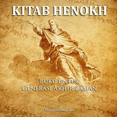 Foto Produk Kitab Henokh - Buku Untuk Generasi Akhir Zaman dari Aleph Tav