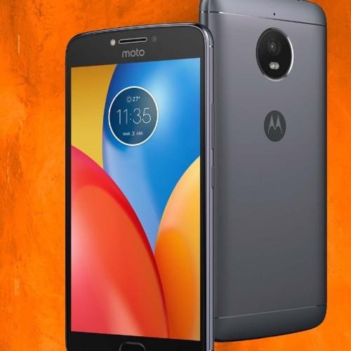 Foto Produk Motorola Moto E4 Plus dari okku gadget