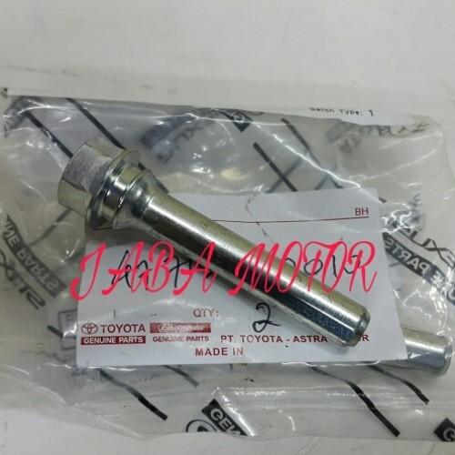 Foto Produk Pen kaliper rem depan-Baut kaliper rem vios old-Corolla altis old ori dari JABA MOTOR TOYOTA