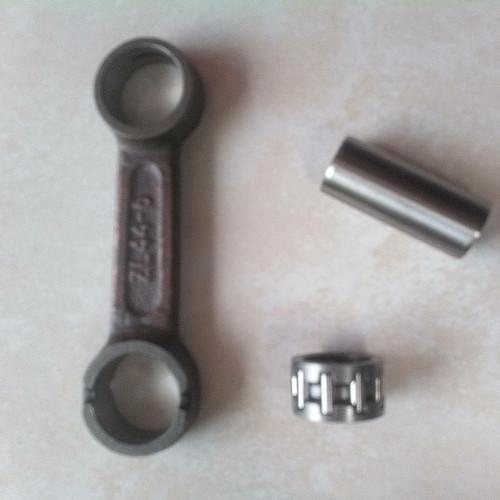 Foto Produk setang set Askruk piston motor mini gp mini trail Atv mini pocket bike dari Agus adhyasta motor mini