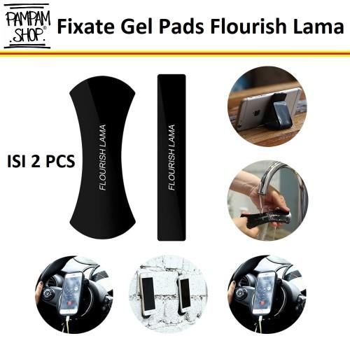 Foto Produk Super Sticky Pad Gel Anti Slip Pad for Car Dashboard Pengganti Gurita dari PAMPAM SHOP