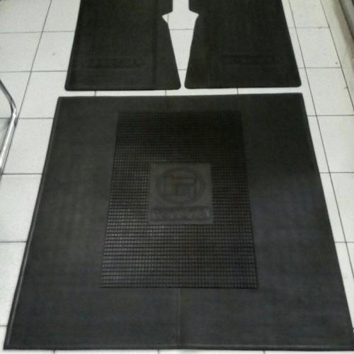 Foto Produk Karpet Lantai Mobil Toyota HARDTOP dari Bintang Makmur Karpet