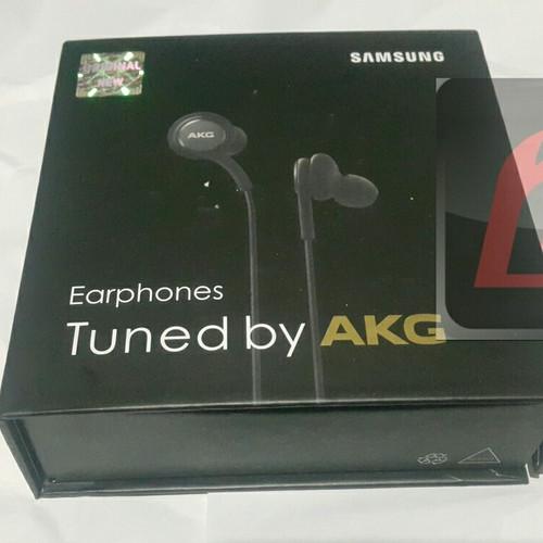 Foto Produk headset earphone original samsung galaxy s8 s8plus note 8 tuned by akg dari waroenk aksesoris ori