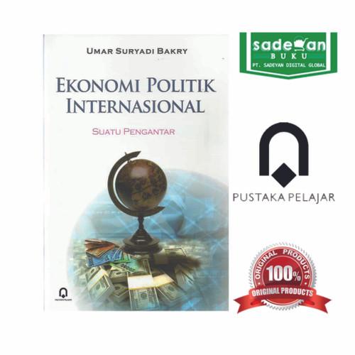 Foto Produk Ekonomi Politik Internasional dari Sadeyan Buku