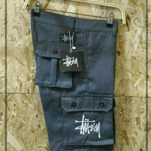 Foto Produk Celana Hiking / Celana pendek pria / Celana Cowok Cargo dari umarahma