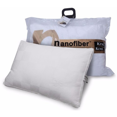 Foto Produk King Koil Nano Fiber Pillow Soft dari King Koil Official Store