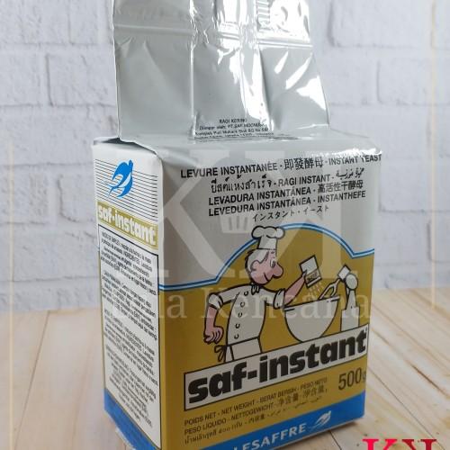 Foto Produk Ragi Yeast Ragi Kering Saf Instant 500 Gr dari Dua Kencana