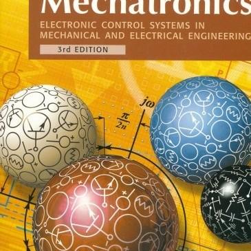Foto Produk Mechatronics, 3e dari Sonotechno