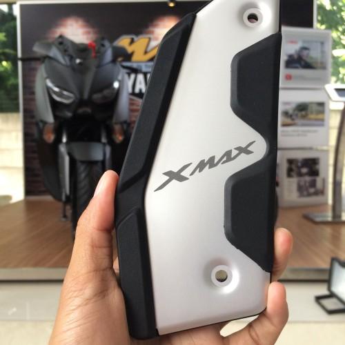 Foto Produk Foot Panel Yamaha XMAX 250 / Aksesoris Original Yamaha XMAX  dari permanatriaz