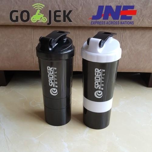 Foto Produk Spider Smart Shaker Fitness Gym Limited dari RW Sport