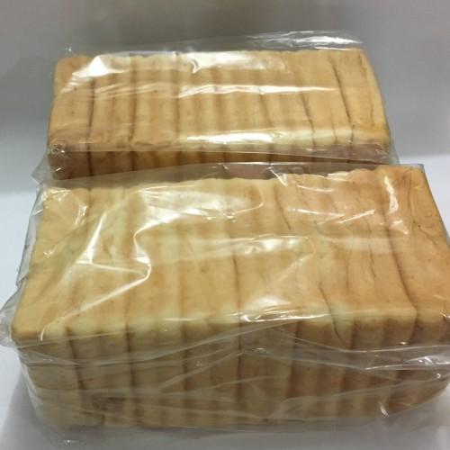 Foto Produk Roti Tawar Bakar Bandung / Roti kasino dari MM Teknik