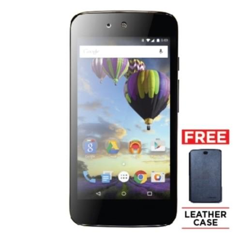 Foto Produk Evercoss One X Android One 8GB Hitam Dan Putih + Bonus Murah dari jualecer1