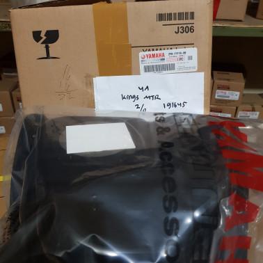 Foto Produk tangki / tengki bensin SOUL GT, XRIDE, X-RIDE, FINO FI BLUECORE 125 dari King'S Motor