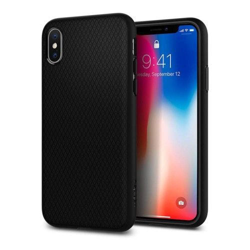 Foto Produk Spigen Liquid Air Case iPhone X  dari sStanStore
